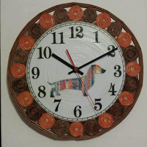 Orologio 1 3x20, 00