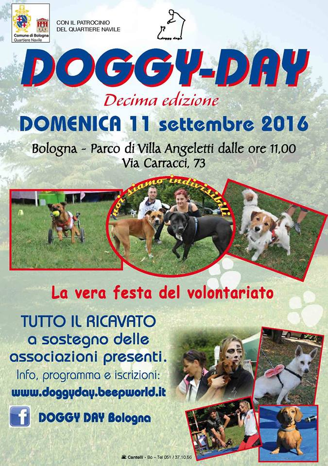 Doggy Day 2016